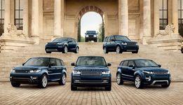 Разборка Land Rover Range Rover (Ренж Ровер) и BMW (БМВ) X5, X6