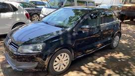 hi guys am selling this nice Polo 6 for 80k