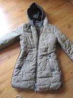 płaszcz zimowy-Nowy