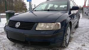 Разборка VW Passat b5 автомат Пассат б5 1.9 tdi 2000 запчасти б/у