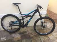 Image of Specialized enduro comp 2015