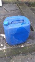 Канистра 30 литровая