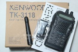 рация Kenwood TK-3118 Japan