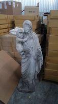 Статуя цельный мрамор 153см Качановка Дворец Тарноских