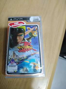 Psp jak  and daxter