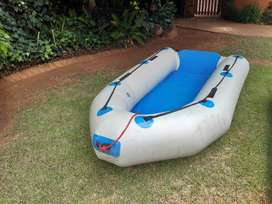 Inflatable Boat 2.8 m