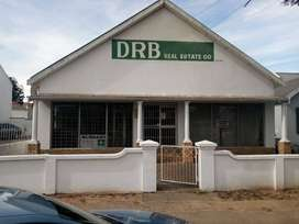 DOCTOR'S SURGERY FOR SALE
