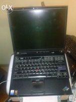 Laptop IBM