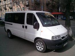 FIAT DUCATO пасажир 2005 р. в.