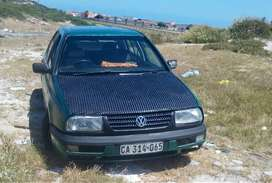 JETTA FOR SALE AS IS.
