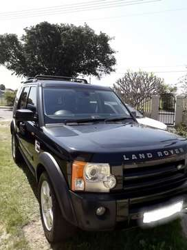 2008 Land Rover Discovery 3 V8 HSE