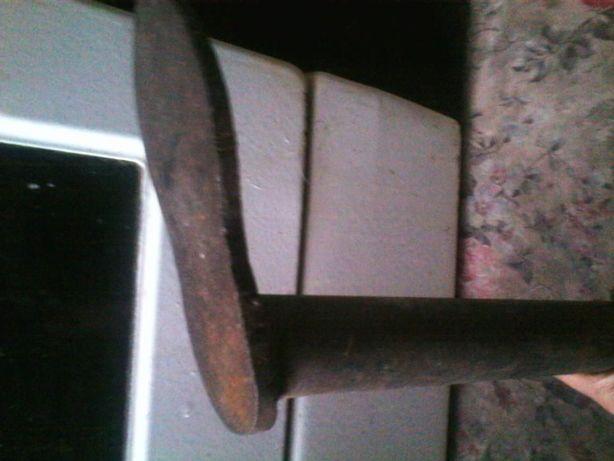лапа для ремонта обуви б/у