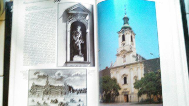 Альбом на чешском языке. Скульптура времен барокко Возрождения - изображение 5