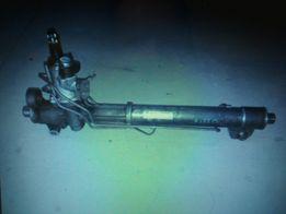 W221 рулевая рейка задний привод