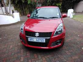 2014 Suzuki Swift 1,6