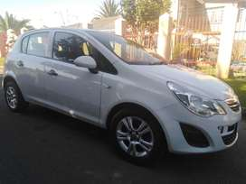 2012 Opel Corsa 1.4 Enjoy 5-door