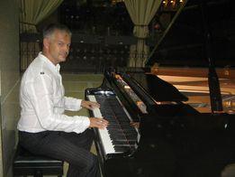 музыкант пианист предоставляет услуги