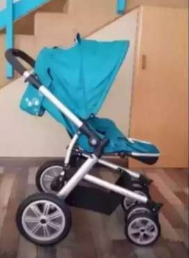 Baby cot,stroller,car seat and feeding chair