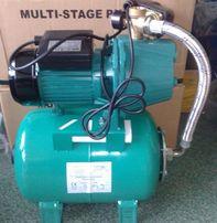 Hydrofor ze zbiornikiem 50 l z pompą JET 100Aa -1,1 KW