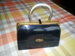 Старинная сумочка саквояж театральная. Фабрика Oradea Arta. Ве