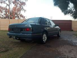Ford Sapphire 2.0i