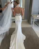 Свадебные и вечерние платья пошив