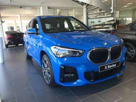 2021 BMW X1 20d M Sport A/T for sale