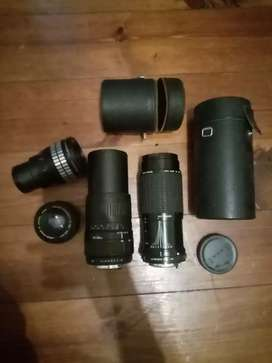 Sigma Lenses for Sale