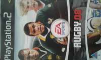 Image of EA Sports Rugby 08