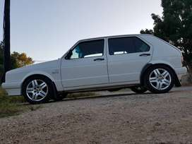 2009 Citi Golf 1.4 For Sale