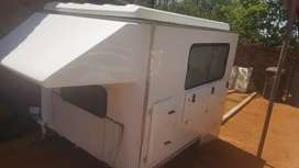 Trailer project for sale