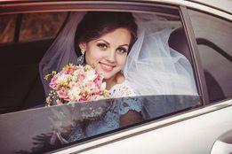 Свадебный фотограф и видеограф. Фото-видеосъемка по всей Украине