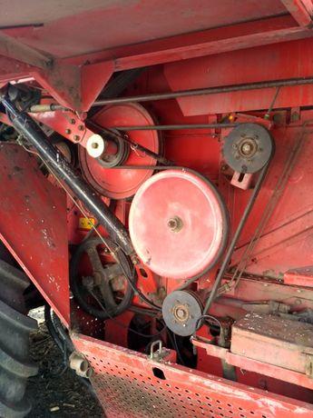 Massey Ferguson 38 Глинка - изображение 5