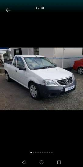 Nissan Np200 1.6 Dual Airbags