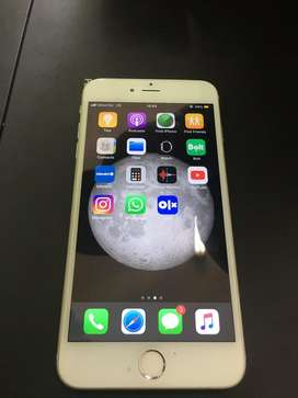Iphone 6 plus 16gb still new cash only no transfers