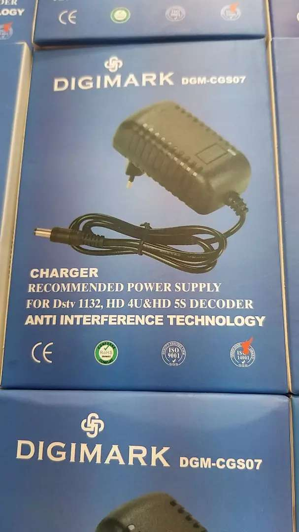 DSTV changers for sale R150