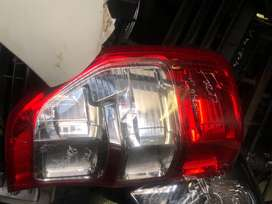 T6/T7 Ford Ranger lights