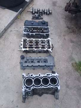 Toyota engine parts