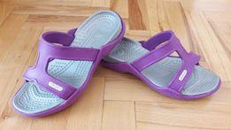 Crocs крокси тапочки шльопанці