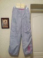Теплые штаны на девочку 12 лет