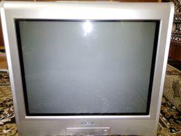 Телевізор Sony KV-BZ21M71 з пультом.