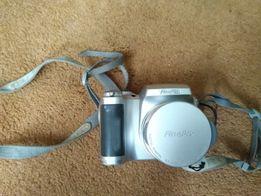 Aparat fotograficzny cyfrowy fine pix S 304digital camera