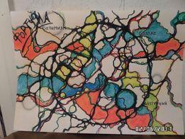 Нейрографика. Курсы и обучение. Запорожье