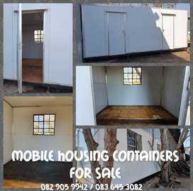 Mobile Housing Container For Sale