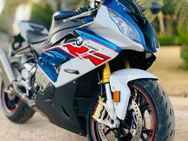 LIKE NEW BMW S1000 RR