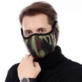 Protective Winter Mask - We ship to any destination!