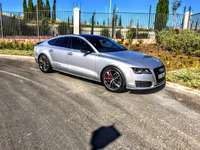Image of 2011 Audi A7 Quattro 3.0TFSI Sportback Supercharged Or To Swap