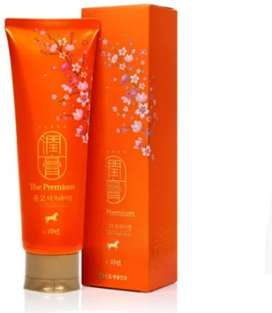 LG ReEn Yungo Hair Repair Cleansing Treatment