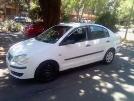 2007 Polo Classic 1.4 For Sale