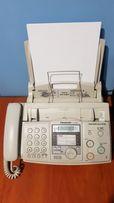 Факс-копир Panasonic KX-FP363